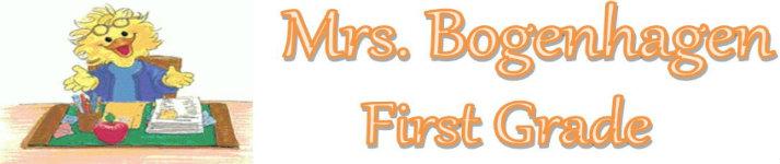 Mrs. Bogenhagen